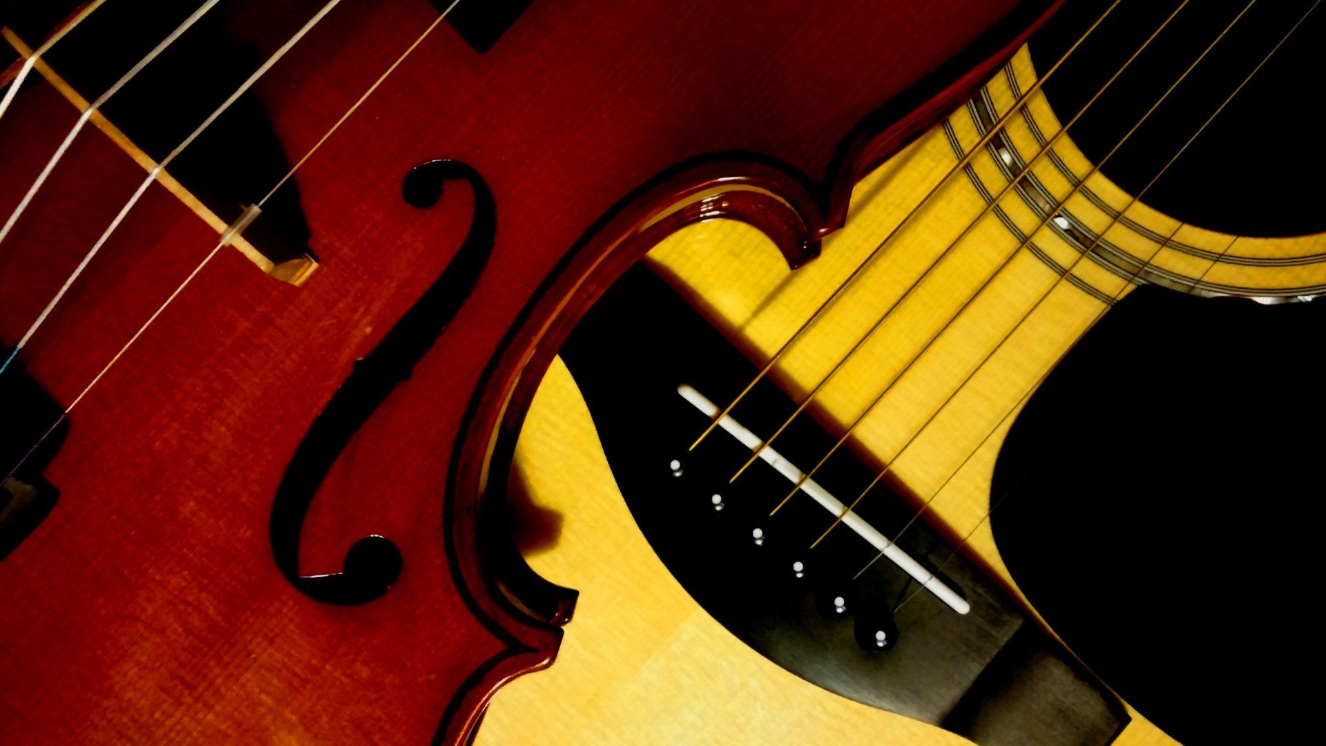 Le Stagioni della Musica